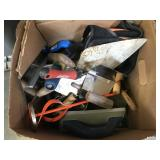 Flooring tools and more - Trowels, Floats,