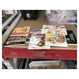 Calvin & Hobbes Books and more