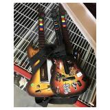 Guitar Hero Controllers - 1 official - unknown
