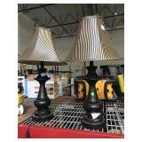 Pr table lamps