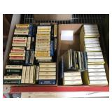 8 Track Tapes and more