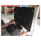Pr TVs with stands - Vizio 42 in and Philips 42