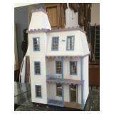 3 story Dollhouse.
