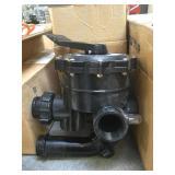 NIB Hayward multiport valve for pro grid SP715XR50