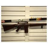 Wooden Prop M16