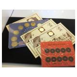 Coinage, Presidential Collector Coins, Susan B