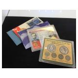 Coinage, Strange but True coin set, American