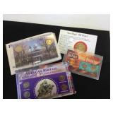 Coinage, Indian Head Pennies,World War II Coin