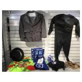 Lot of Halloween Costumes for kids mostly Medium