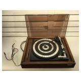 Sony Automatic Changer PS-77 Record player