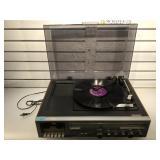 Panasonic record player, SE-3509