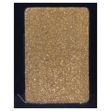 Kalifano crystal iPad mini case, NWT