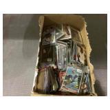 Huge box lot of nice cards