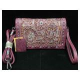 NWT P&G small shoulder bag/wristlet