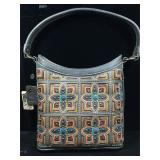 NWT P&G concealed carry handbag