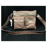 New condition Fossil shoulder bag