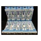 Praxsyn medical digital thermometers, all NIB, 10