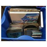 Vinyls, CD