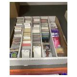 Huge lot of non sports & sealed packs