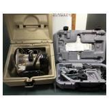 Dremel 4000 High speed rotary tool and Sears