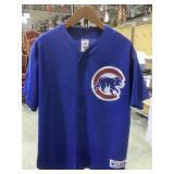 Chicago cubs jersey xlarge
