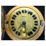 Arnex Precision 17 Rubie jewels, Swiss made
