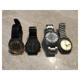 Seiko Electra, Armitron Watches & More