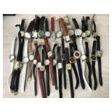 Small Face Watches- Large Lot