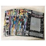Vintage Marvel Spiderman Comics & More