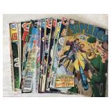Vintage Superboy Comics & More