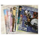 Vertigo Testament  Adult Comics & More