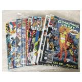 Vtg Marvel Guardians Of The Galaxy & More
