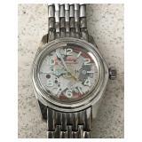 Endura Swiss Made Watch