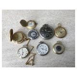 Westclock Pocket Ben Watch & More