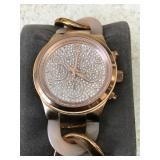Michael Kors Designer Watch