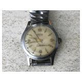 Vintage Den-Ro - 17 Jewel Incabloc Watch