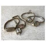 Vtg Longines, Gruen & Bulova Watches