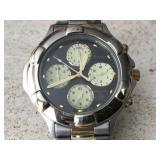 Bulova Marine Star Quartz Watch