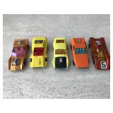 Matchbox - Lesney, Made In England !971-72