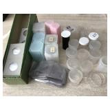 Assorted Coin Holders