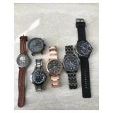 Large Face Watches, Chillibeans Skull & More