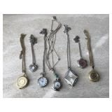 Pendant Watches - Assorted Sizes