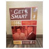 """Vtg Maxwell Smart 12""""Collectible Figure- NOS"""
