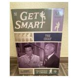 """Vtg. Get Smart - The Chief, 12"""" Figure"""
