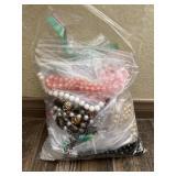 Costume Pearl & Bead Jewelry - Large Lot
