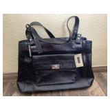 Wilsons Leather -Roma Large Tote