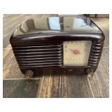 Vintage Philco Transitone Radio