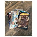 Vtg. Whitman, Archie Comics & More