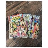 Vtg. DC Superman Family & More