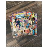 Vtg. DC Superman Family Comics &  More